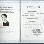 Dyplom 25