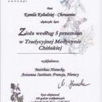 Dyplom_zioła_2012-2013